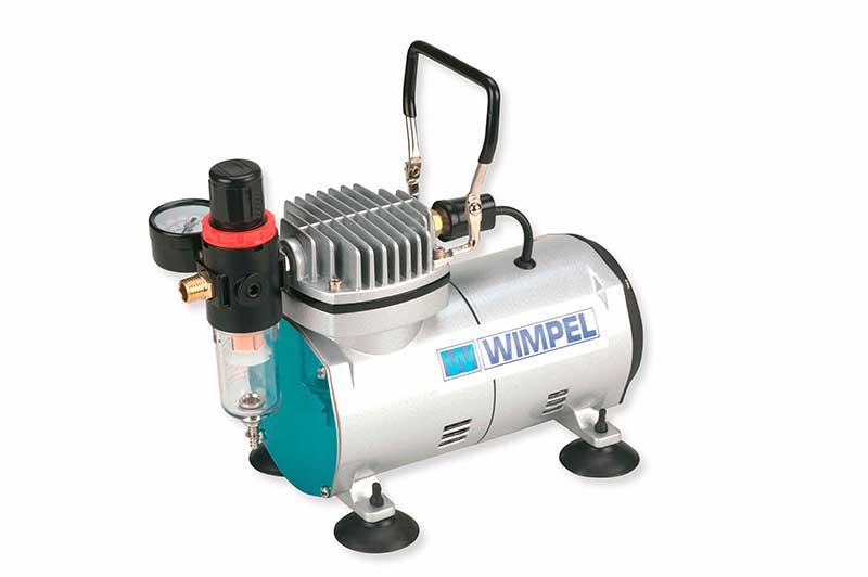 7b52d8785 Compressores de ar Direto - Wimpel