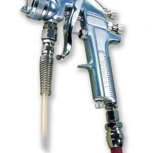 Pistola de pintura para tanque de pressão