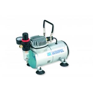 Funcionalidade dos compressores de ar