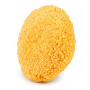 Boina Amarela Dupla Face 8 polegadas