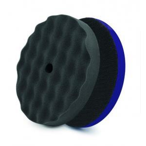 Boina de Espuma Com Velcro e Disco 8 polegadas