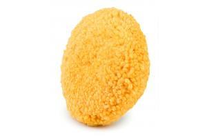 Boina Amarela Dupla Face 5 polegadas